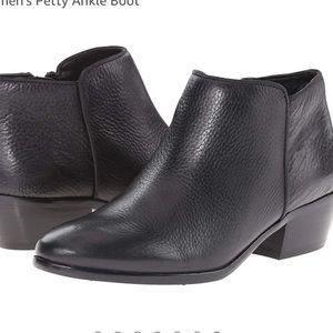 "Sam Edelman ""Petty"" leather bootie"